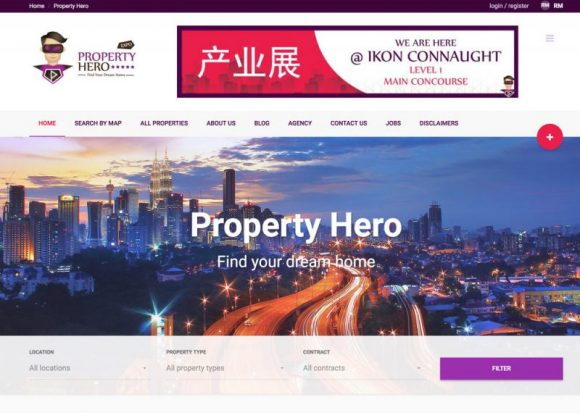 Property Hero